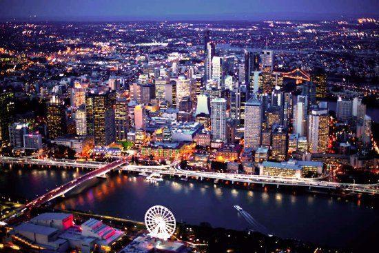 church growth strategies that work in Brisbane